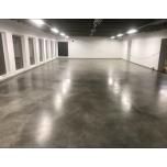 põrandate betoneerimine